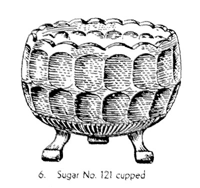 Turnbull catalogue showing Forty Five sugar